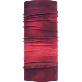 Buff Coolnet UV+ Neckwear pink/red